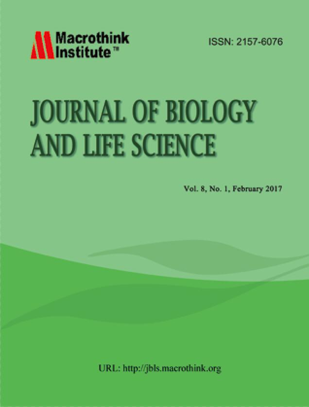 Journal of Biology and Life Science